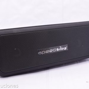 Parlante Bluetooth Speed Song SG-862