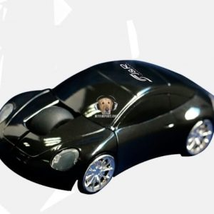 Mouse Carro Alambrico Edicion esp exclusivo MOJR-027 JYR