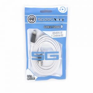 Cable de conectividad speed song SG-301 I7