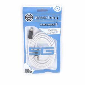 Cable de conectividad speed song SG-301 I7