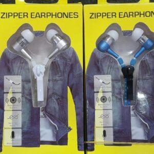 Audífonos manos libre tipo cierre