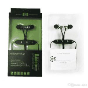 Audifonos Bluetooth Magnéticos (Subasta)