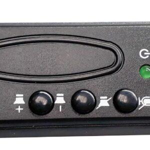 Diadema tipo Gamer con Micrófono U-D-465