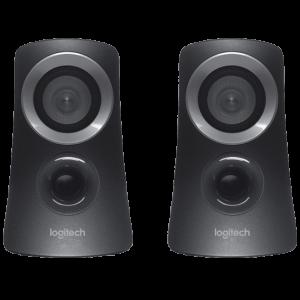 Sistema De Altavoces Logiteth Z313 Con Subwoofer