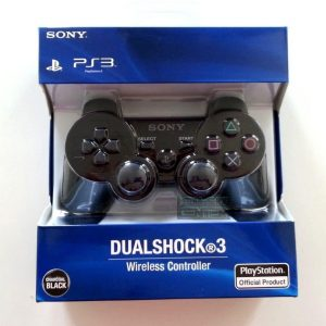 Control Ps3 Inalambrico Play Station