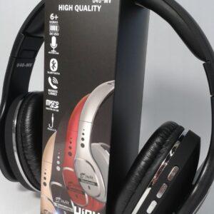 Diadema J&R Bluetooth HIGH BASS