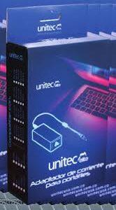 Cargadores para Portátil UNITEC