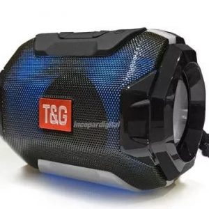 Parlante Bluetooth T&G TG-162 LM/FM/SD/USB