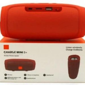 Parlante Charge Mini