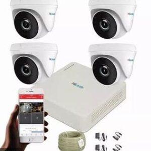 CCTV - Vigilancia y Seguridad