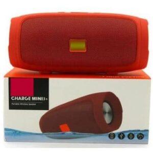 Parlante Charge Mini