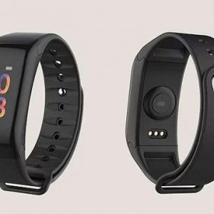 Smartband Fitness IF-S13 Bluetooth Android / IOS (Subasta)
