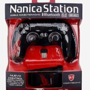 Control Inalámbrico para Celular 8 EN 1 Edición Especial MB-6031