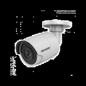 Cámara Bala Metálica Hikvision1080P 2Mpx 2.8mm