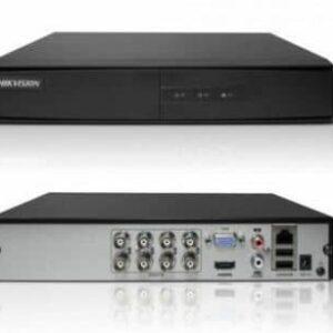 DVR Hikvision 720P y 1080P HD 8 canales