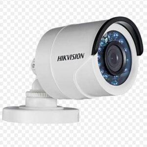 Cámara metálica bala Hikvision 2Mpx 3.6mm