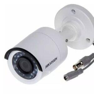 Cámara metálica bala Hikvision 2Mpx 2.8mm