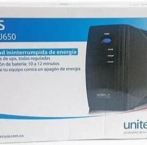 Ups Unitec JNP-U650W