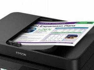 Impresora multifuncional Epson L5190