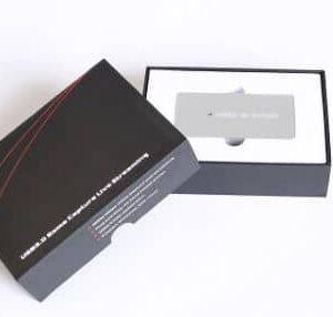 Tarjeta Capturadora de Vídeo HDMI a USB 3.0