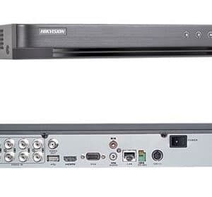 DVR Hikvision 8 canales 720P y 1080P 4Mp