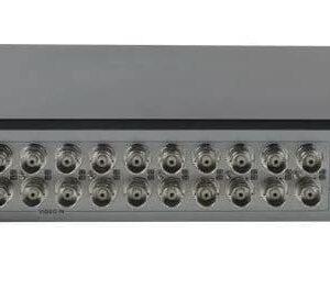 DVR Hikvision 32 canales 720P y 1080P 4Mp